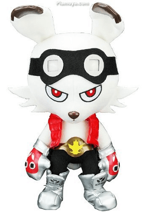 Summer wars Plush Doll