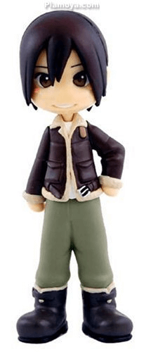 The Sky Crawlers Action Figure Yuichi