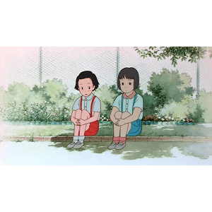 Only Yesterday Young Taeko