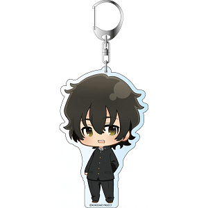 The Anthem of the Heart Takumi Sakagami Keychain