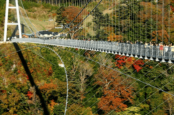 Kokonoe Yume Bridge