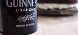 Guinness Kage
