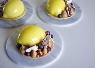 Glazed Citroner