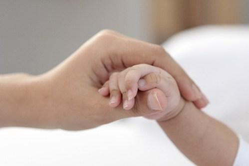 育休ママのための仕事復帰準備マンツーマン講座手と手
