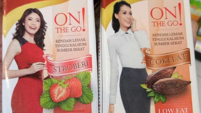 Review Snack Sehat : WRP on the go