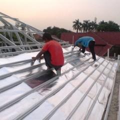 Menghitung Kebutuhan Baja Ringan Untuk Atap Metropolitan Home Decoration: Rangka