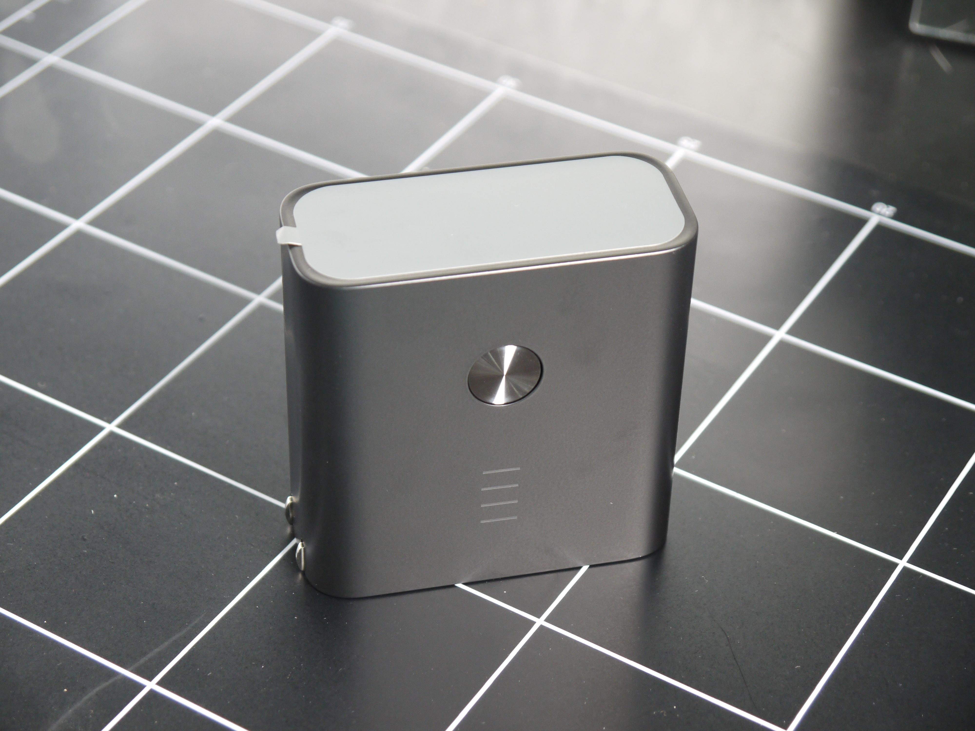 ZMI智慧雙模可充式鋰行動電源