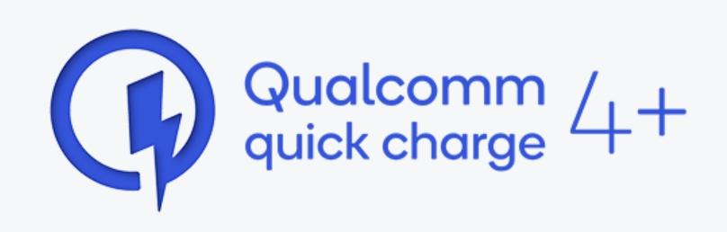 Qualcomm QC 4.0+ 快充技術