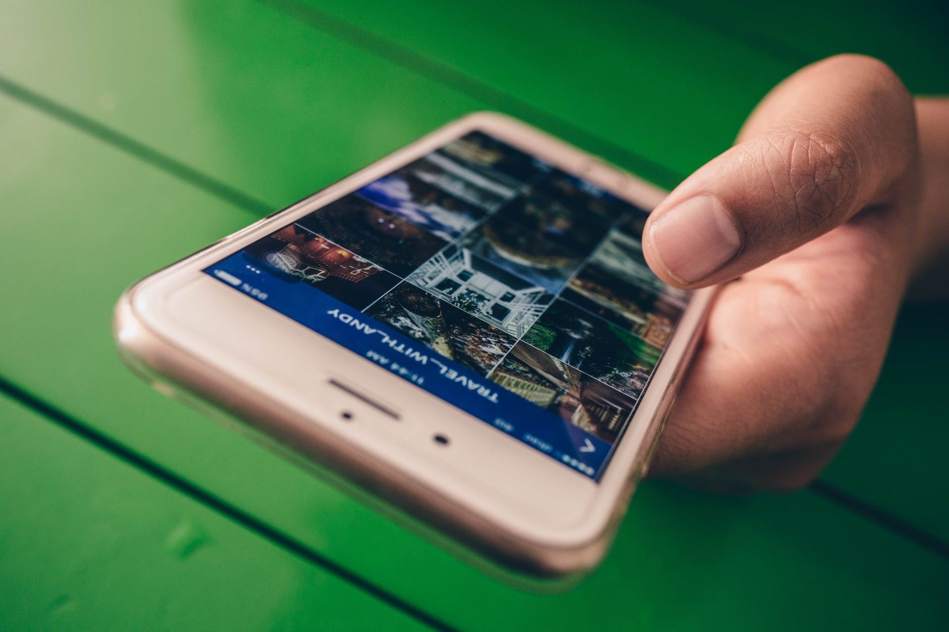 app apple application blog