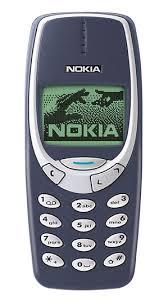 諾基亞3310