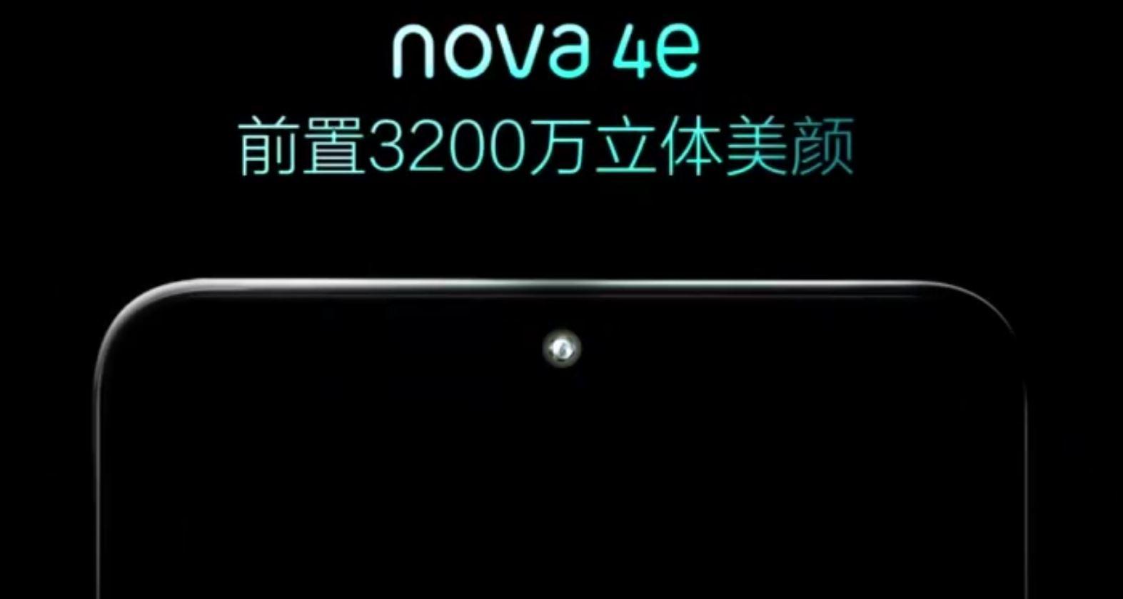 Nova 4e