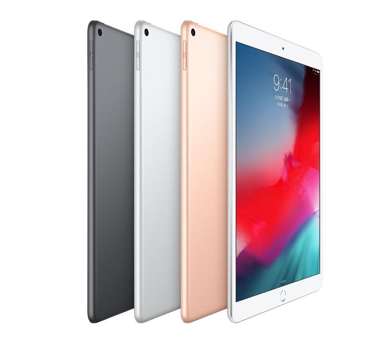iPad Air 產品照片