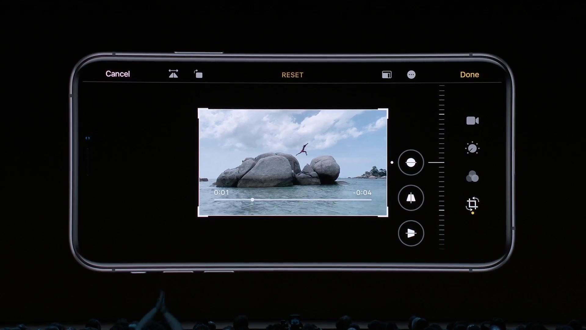 Apple 2019 WWDC 快速整理!iPhone 深色模式降臨!