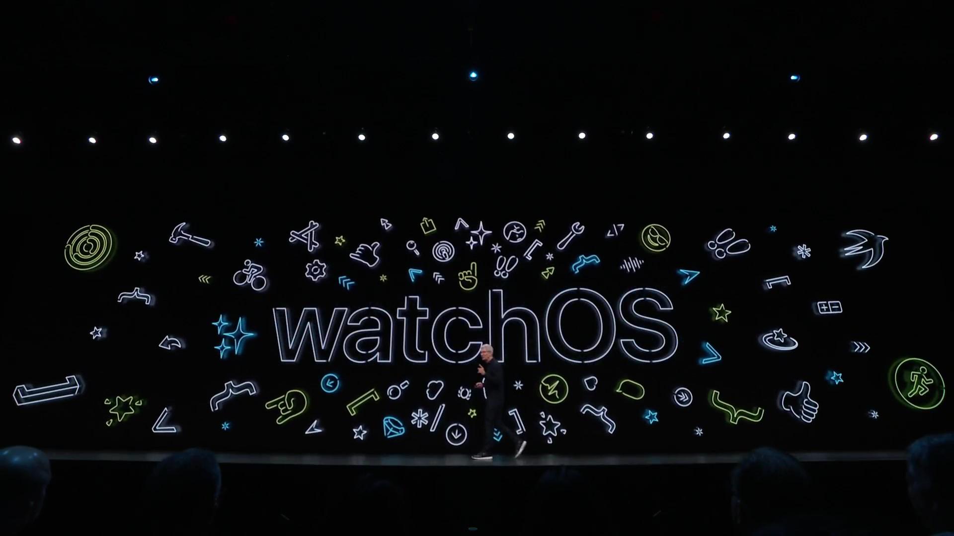 watchOS 6