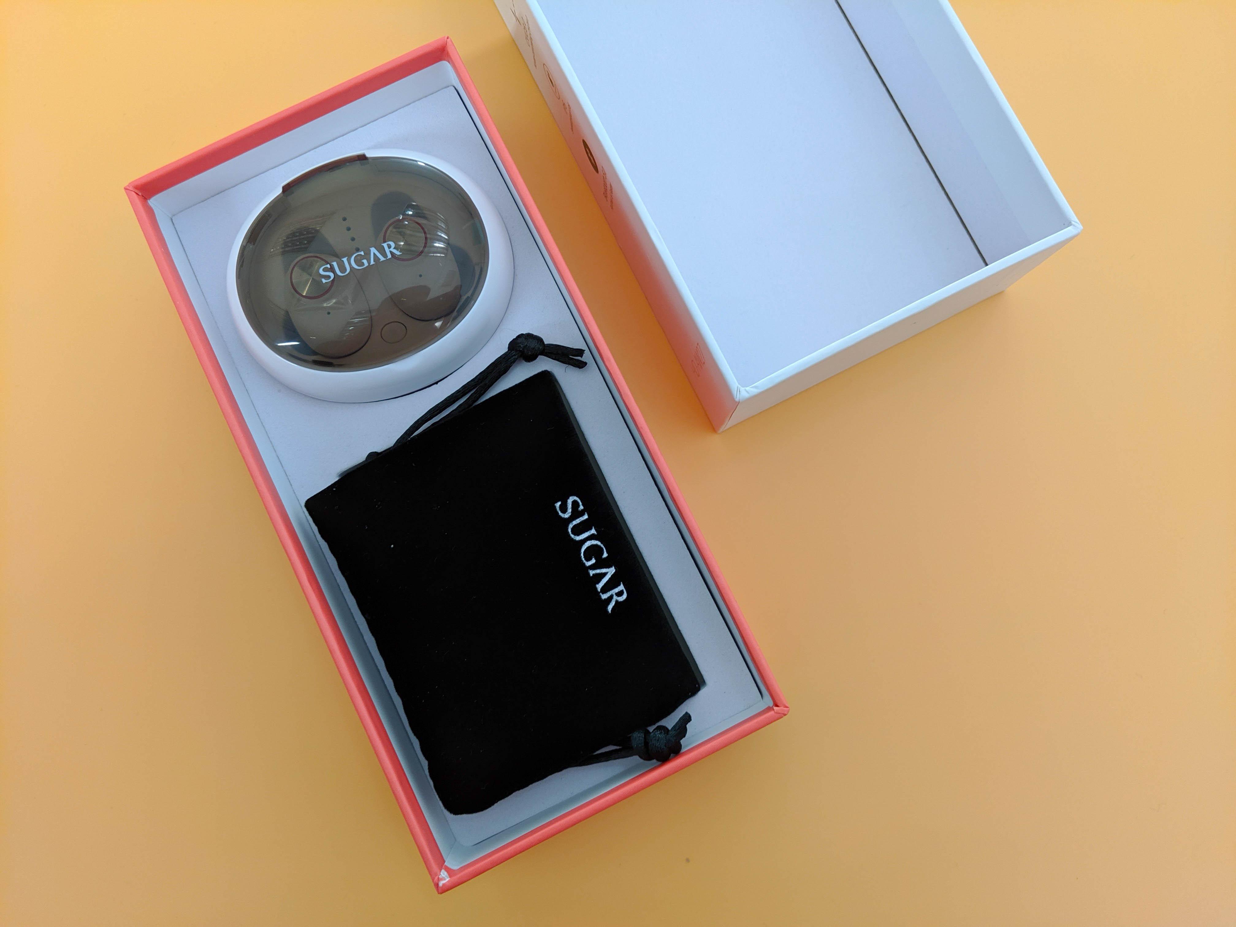 平價真無線值不值得買?SUGAR 真無線藍牙運動耳機 (HD-AW27) - 5