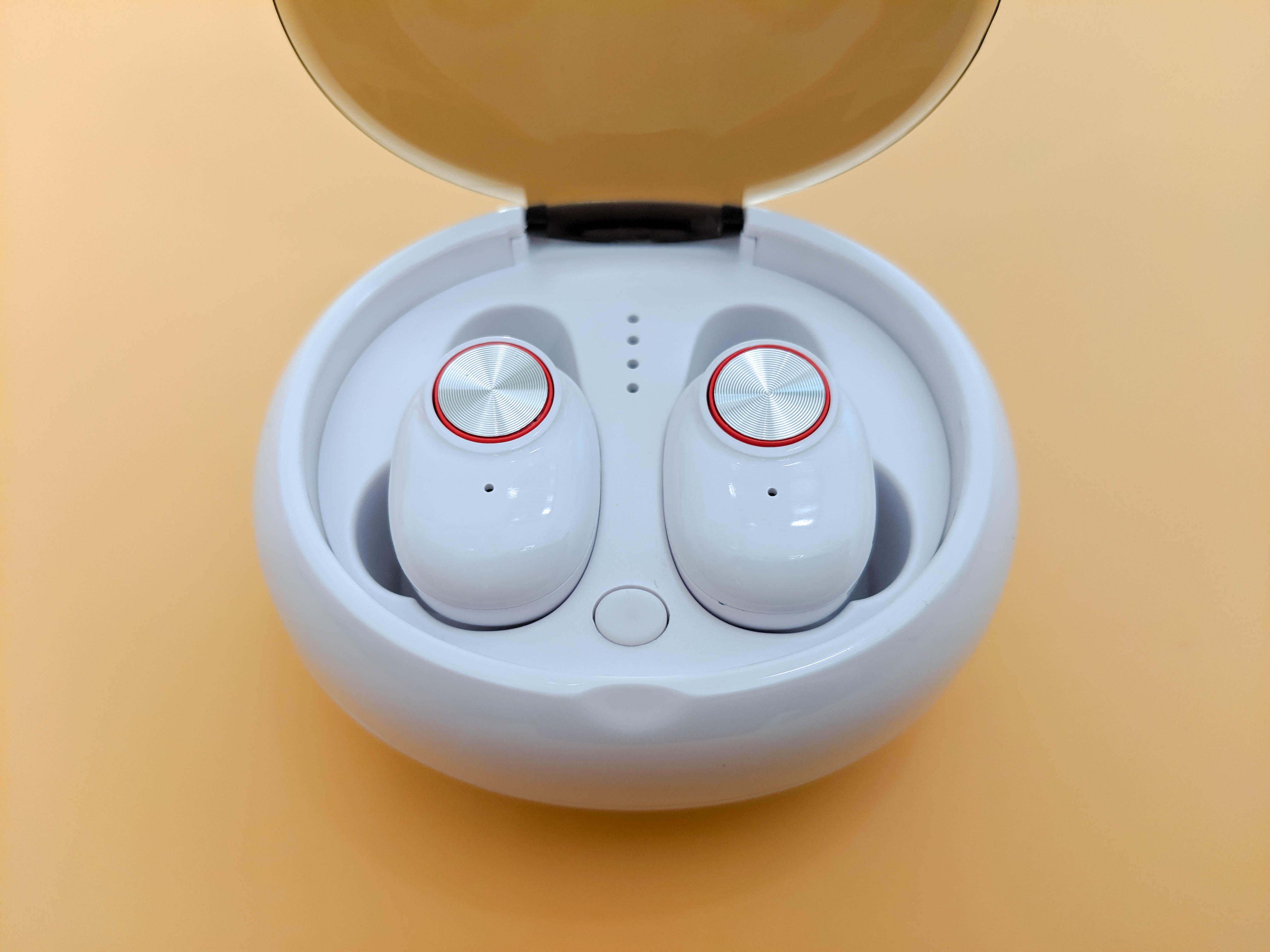 平價真無線值不值得買?SUGAR 真無線藍牙運動耳機 (HD-AW27) - 17