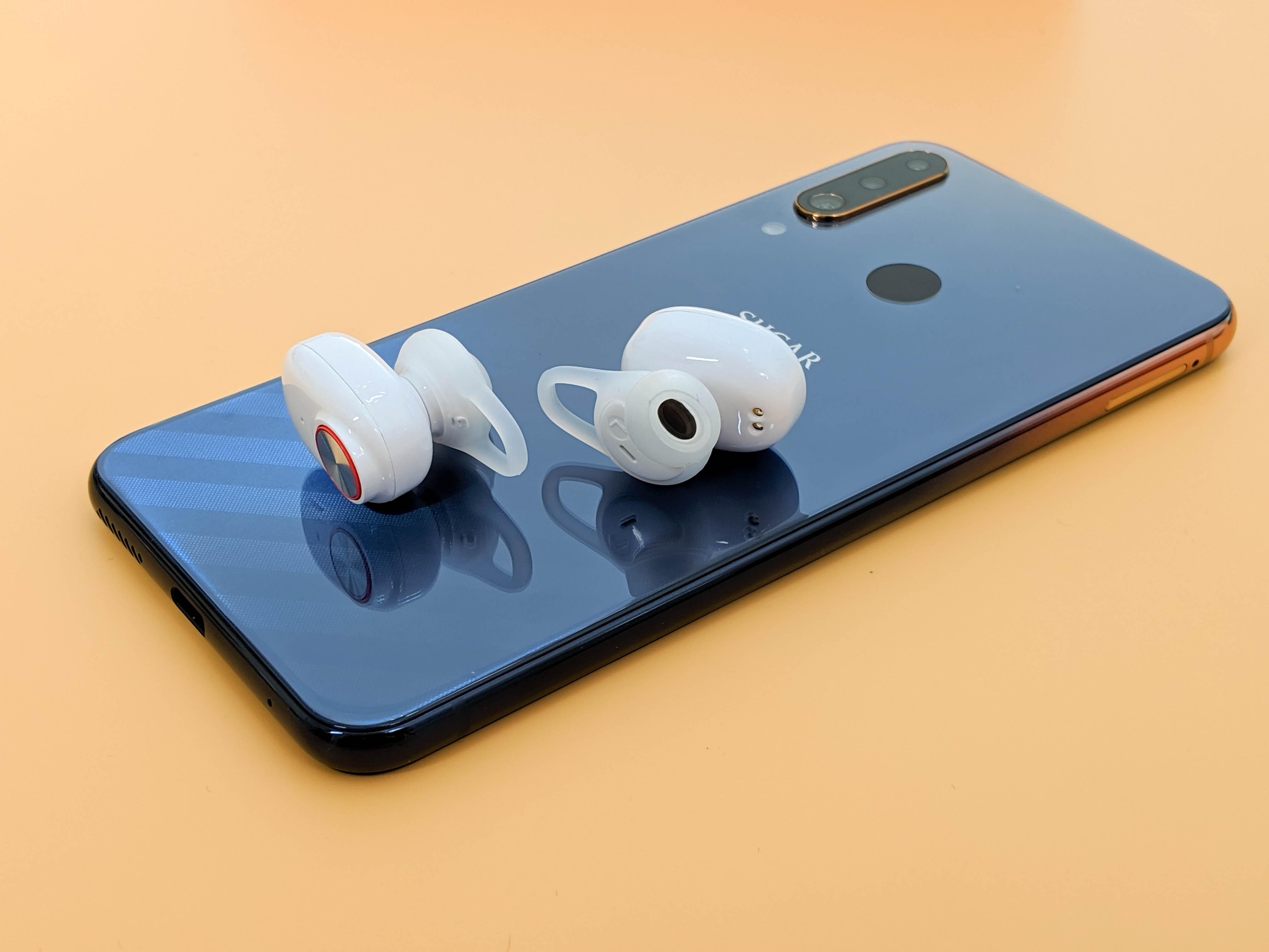 平價真無線值不值得買?SUGAR 真無線藍牙運動耳機 (HD-AW27) - 28