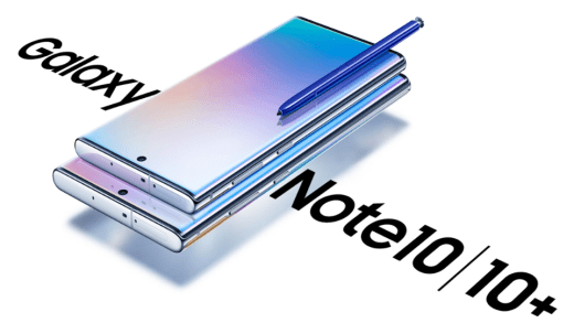 Samsung Galaxy Note 10 / Note 10+