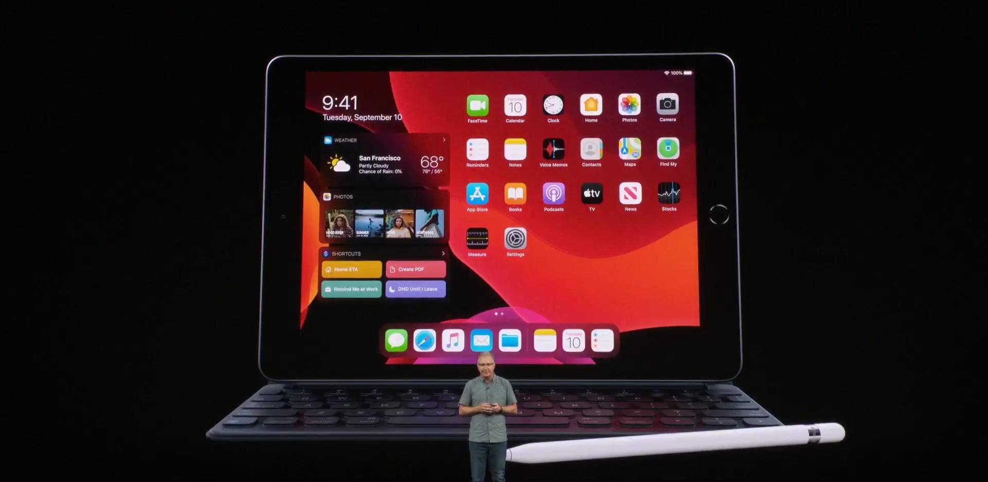 10.2吋 平價版 iPad