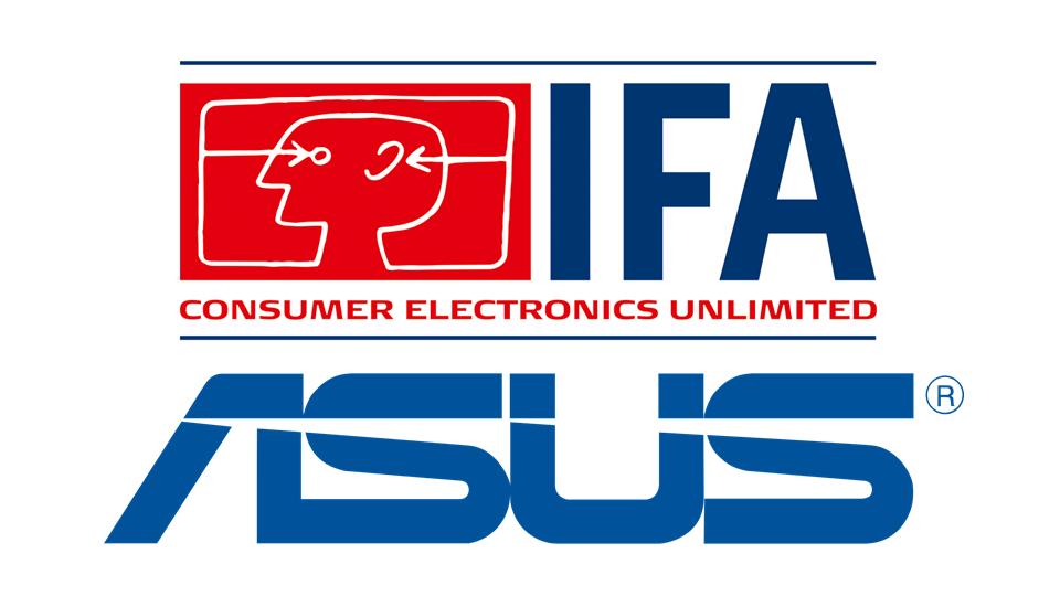 ASUS 華碩2019 IFA 展前發表會