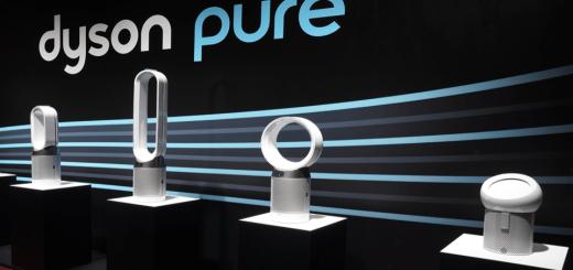 Dyson Pure Cryptomic™ 空氣清淨機 消除甲醛 突破性科技!