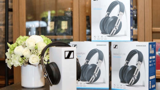 Sennheiser Momentum Wireless 3 推出全新