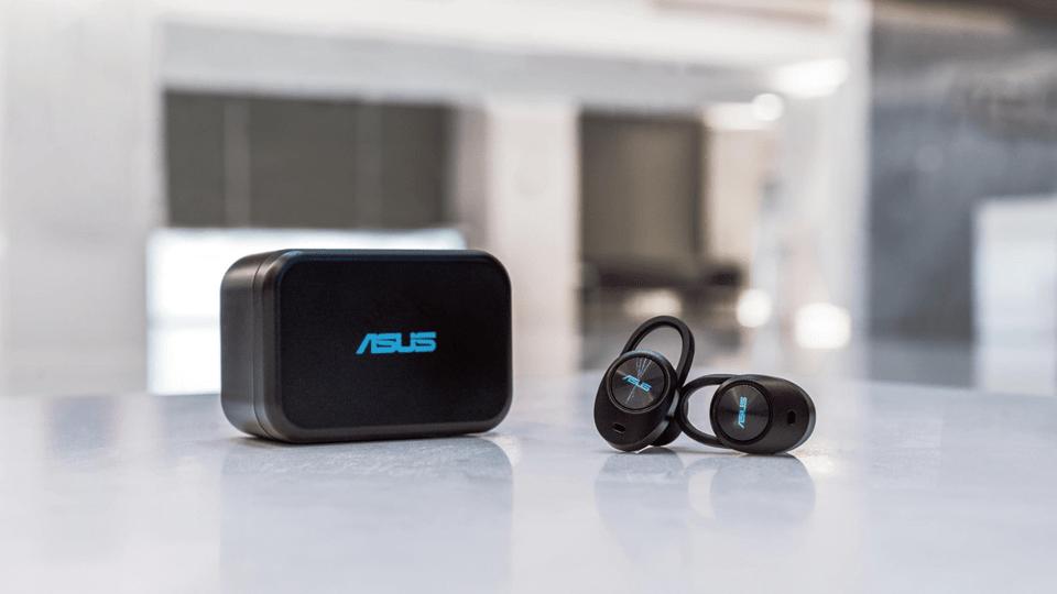 ASUS ZenEar BT 藍牙耳機 完美你的同心圓