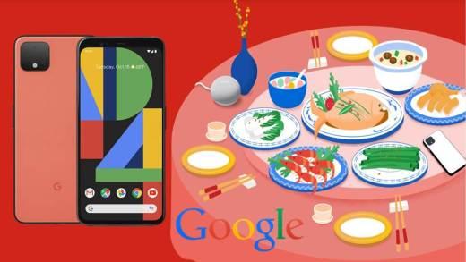 歡喜迎鼠年! Google Pixel 推出限時促銷活動