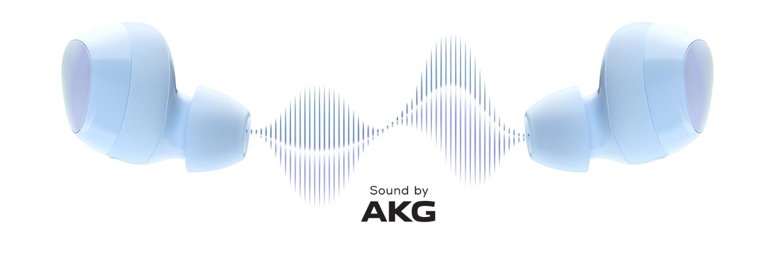 AKG 調教
