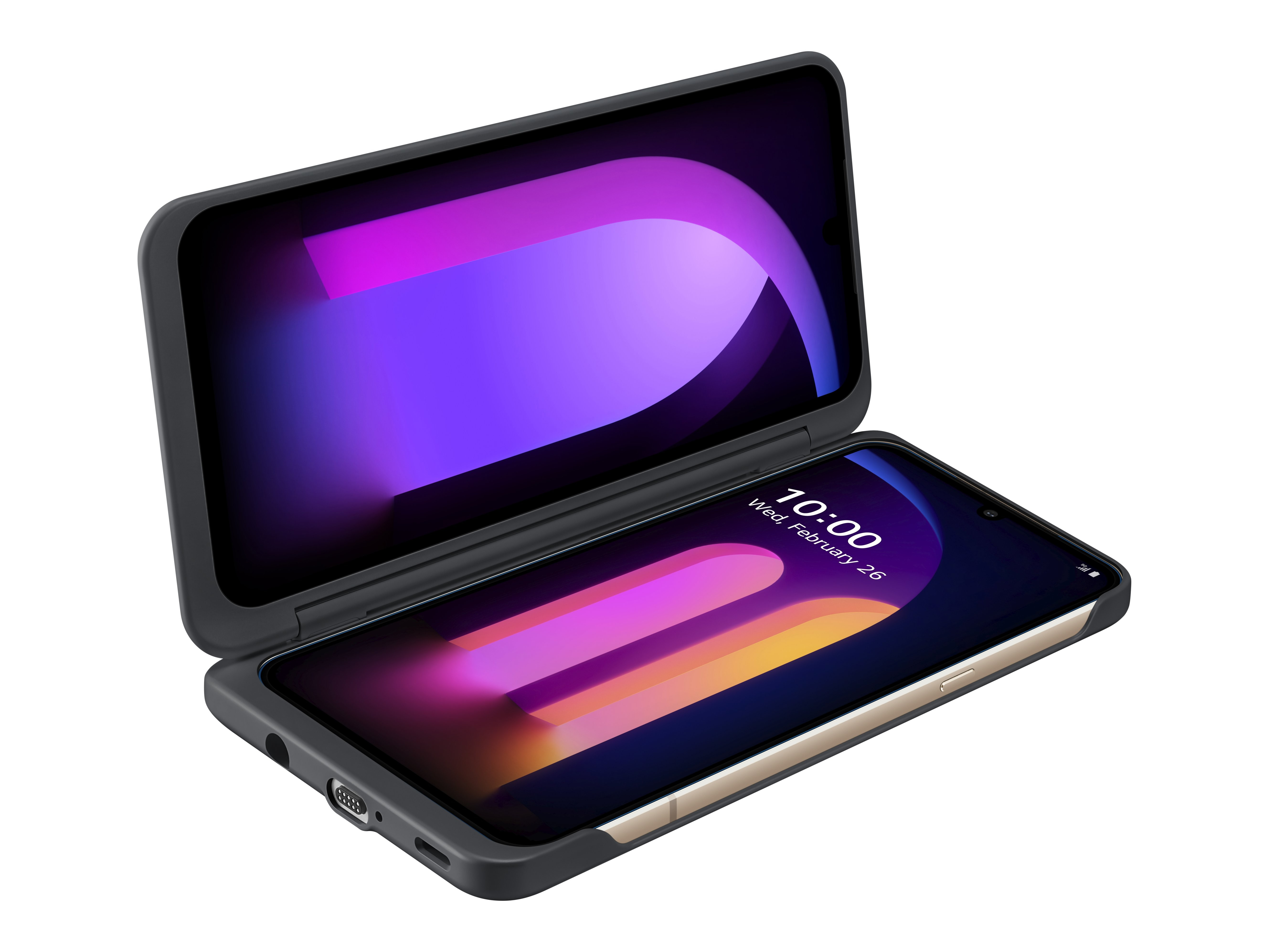 LG V60雙螢幕基座