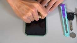 一般玻璃螢幕保護貼