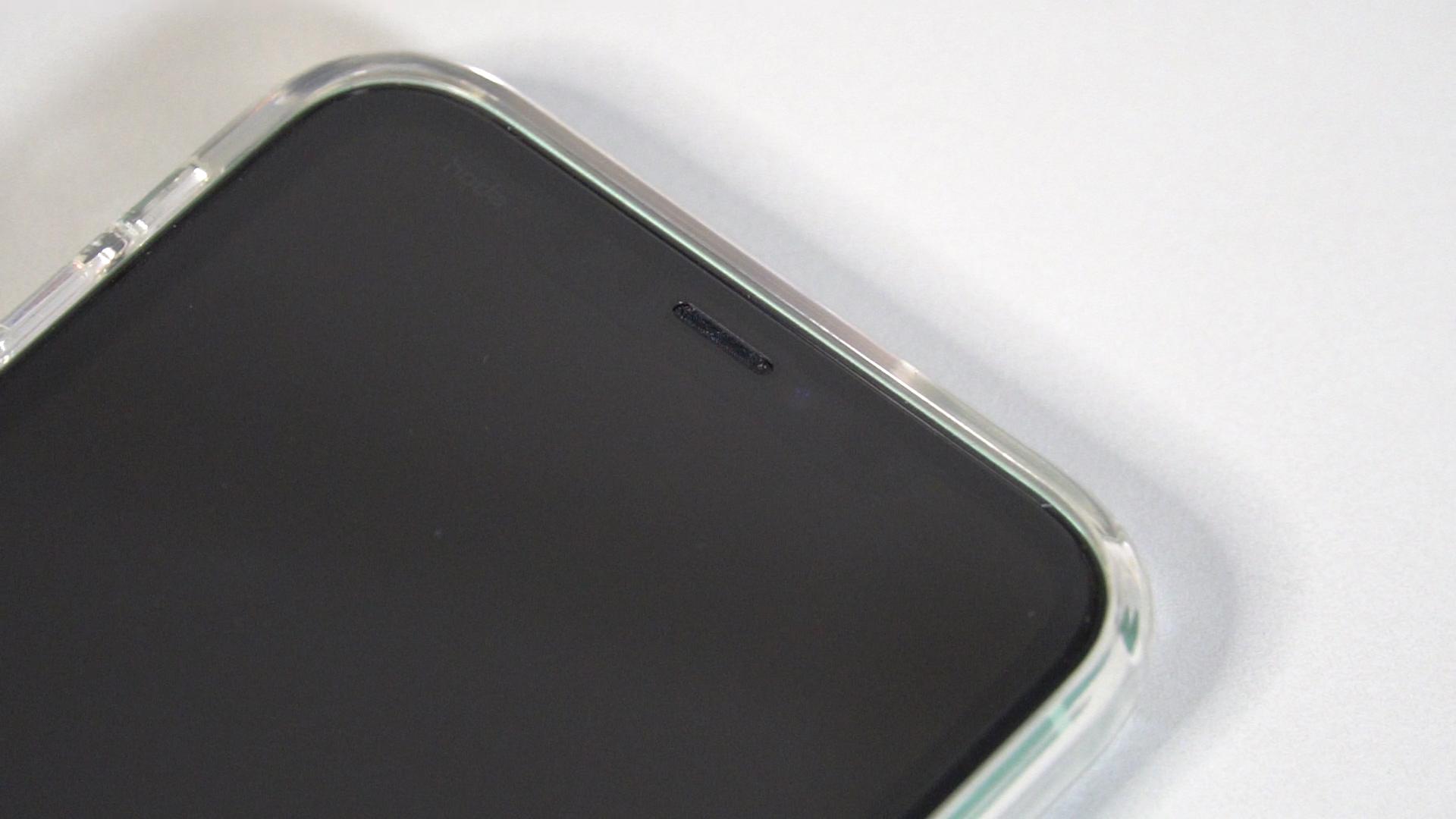 hoda藍寶石螢幕保護貼高透光、散熱佳、好觸控