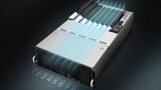 刷新紀錄!華碩1P/2P伺服器奪578項SPEC標準評測佳績