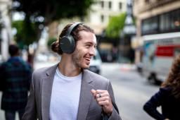 1) WH-CH710N主動式降噪藍牙耳罩式耳機