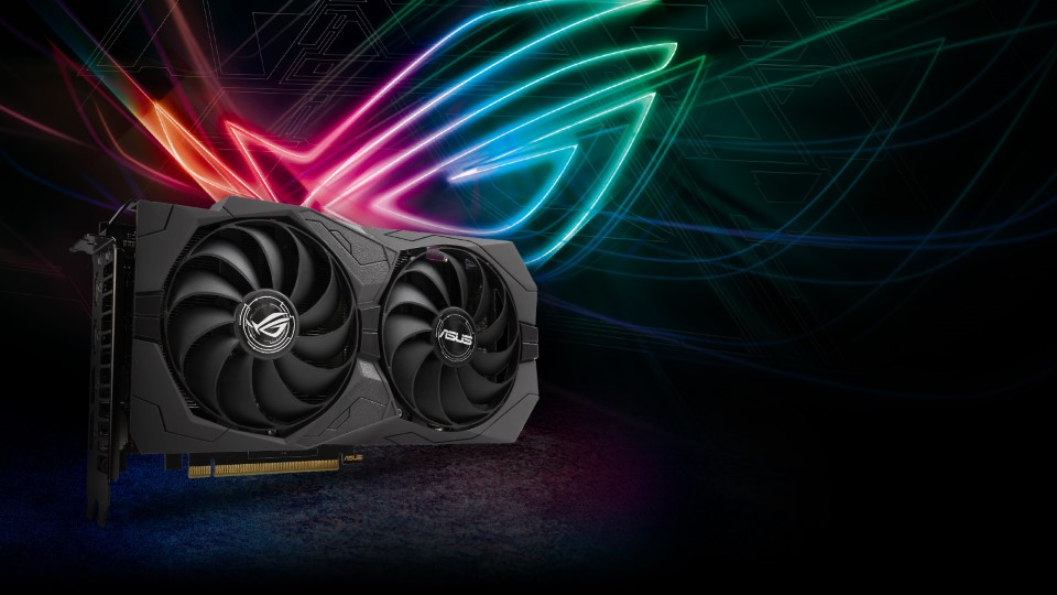 華碩 GeForce® GTX 1650 GDDR6 系列顯示卡全面升級 疾速登場
