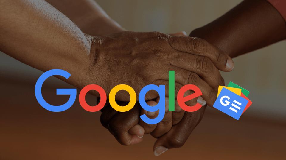 Google 為全球各地提供新聞業緊急援助基金