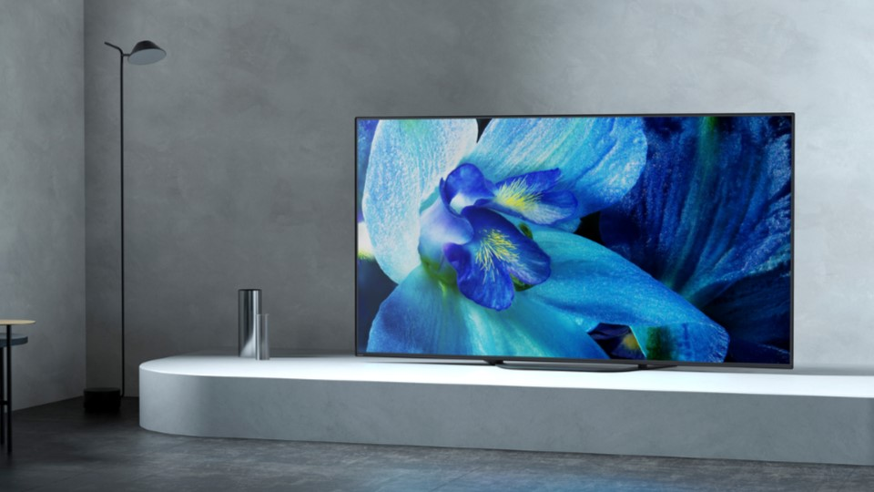 Sony 母親節 優惠搶先登場! BRAVIA 8K、4K HDR Android智慧電視