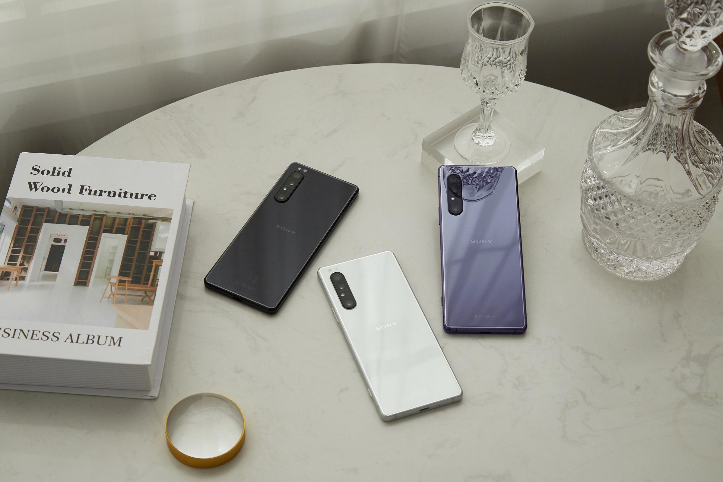 Sony Mobile向搶先預購Xperia 1 II成功的廣大索粉們釋出優先領機的好消息,將自0618起率先領機!(2)