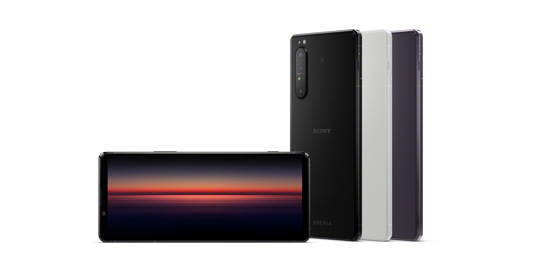 Sony Mobile首款5G手機Xperia 1 II為速度而生,0604正式在台亮相!(2)