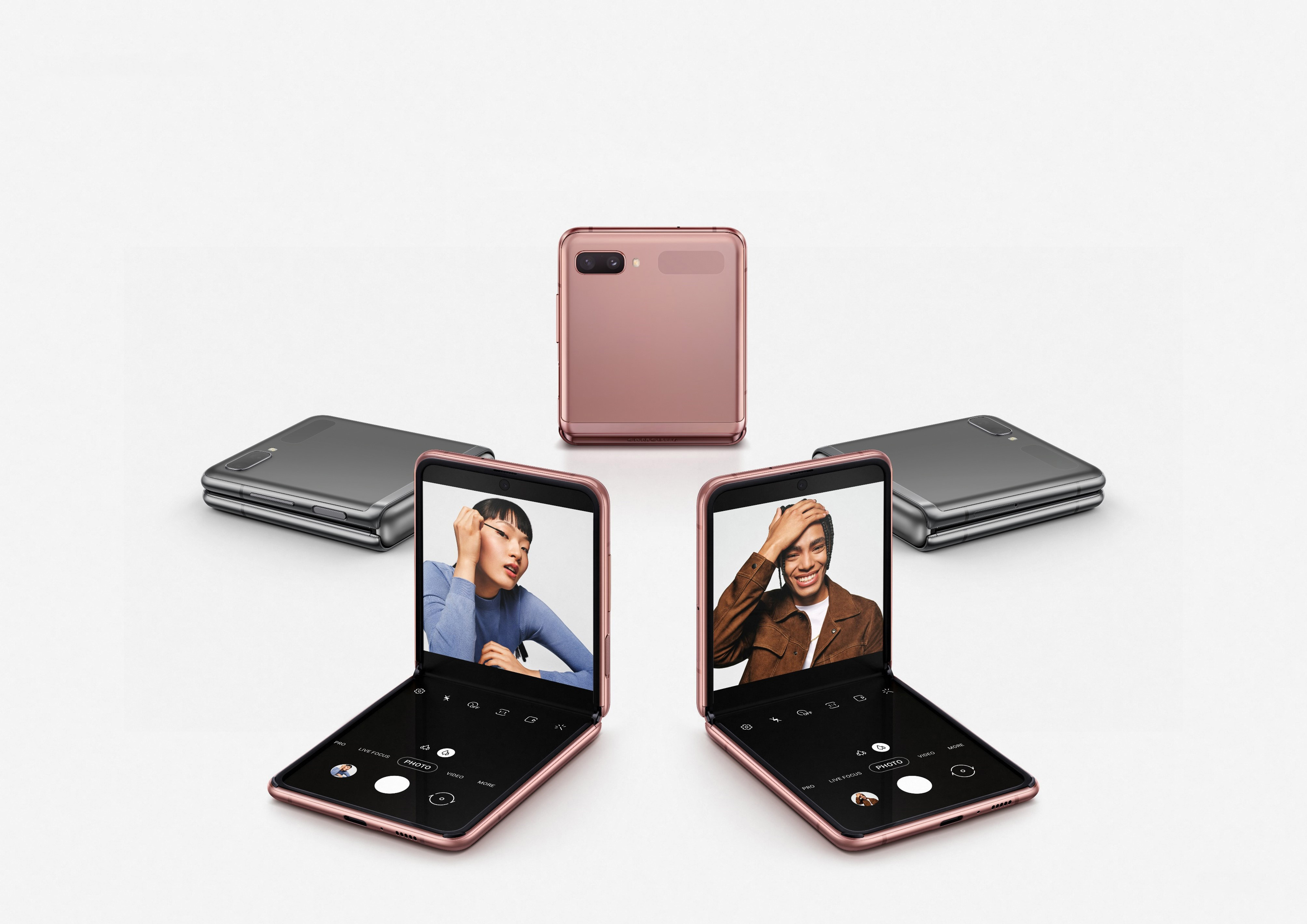 1】Galaxy Z Flip 5G將於8月7日起於全台限定通路正式上市