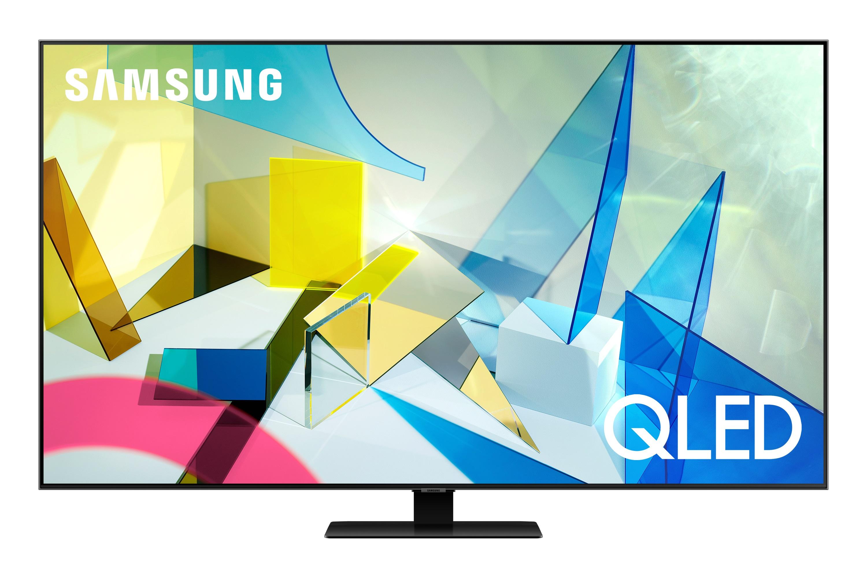 6】全新三星QLED 4K量子電視Q80T,搭載多項獨家技術,打造逼真的視覺體驗