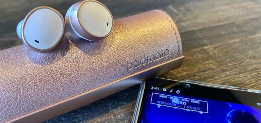 PaMu Scroll Plus 真無線藍牙耳機