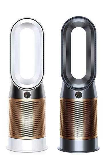 Dyson Pure Hot+Cool Cryptomic™ 三合一涼暖智慧空氣清淨機 HP06