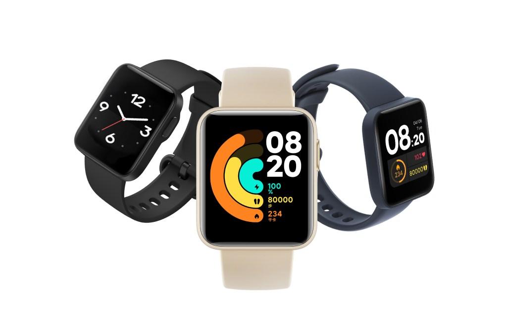 走春必備「小米手錶 超值版」,不僅是展現風格的最佳配件,更化身私人教練助攻達陣新年健康目標