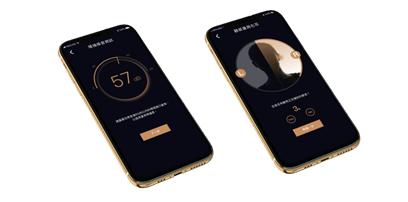 XROUND突破以往大眾對於耳機的既定印象,強勢推出MyTune APP兩大服務革新,開啟耳機裝置與使用者間的雙向互動,展現「聽感數據剖析」、「個人化聽感量測」、「等化器分享」等三項亮眼優勢!