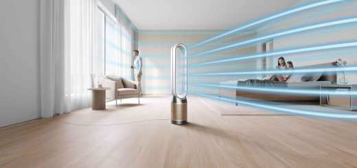 Dyson-Purifier-Cool™二合一空氣清淨機TP07TP09