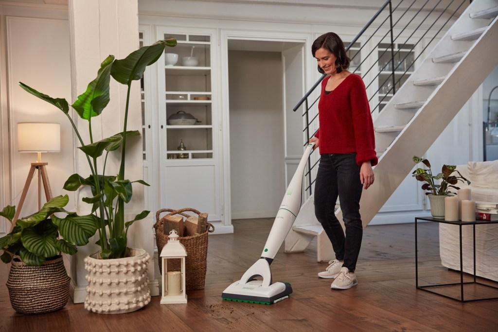 德國百年家電品牌福維克「VB100無線清潔系統」新登場,三大產品亮點,完美助攻居家整潔!
