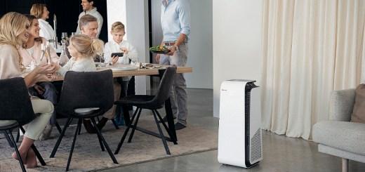 Blueair 量身幫不同樣貌媽媽打造專屬空氣饗宴