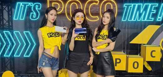POCO F3 & POCO X3 Pro 超狂雙旗艦