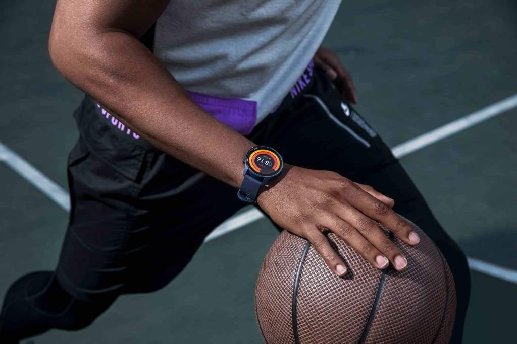 「小米手錶 運動版」提供3款經典色系選擇